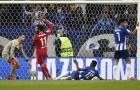 Hàng công bùng nổ, Liverpool trút cơn mưa bàn thắng vào lưới Porto