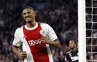 Sebastien Haller phá vỡ kỷ lục Champions League cùng Ajax