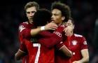Bừng tỉnh tại Bayern, Sane tuyên bố thẳng thắn