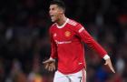 Ronaldo hé lộ điểm tựa giúp Man Utd lội ngược dòng trước Villarreal