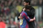 Sự nghiệp lừng lẫy của Frank Rijkaard, người mang Messi ra ánh sáng