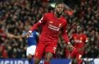 4 sao Liverpool sẽ rời đi theo dạng tự do vào mùa hè 2022