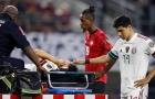 Lozano tiết lộ suýt mất mạng tại Gold Cup