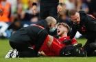 Phẫu thuật thành công, Elliott gửi thông điệp đến CĐV Liverpool