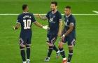 Siêu phẩm của Messi không thể che đậy vấn đề tại PSG