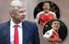 10 thương vụ đắt giá nhất do Wenger thực hiện khi còn dẫn dắt Arsenal