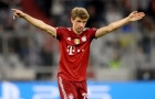 Bayern chuẩn bị giữ chân Muller