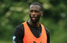Yaya Toure sẵn sàng giúp đỡ Barca trong lúc khó khăn