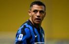 Bán đổ bán tháo Alexis Sanchez, Inter vẫn gặp khó