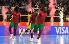 Hạ ĐKVĐ Argentina, Bồ Đào Nha vô địch Futsal World Cup 2021