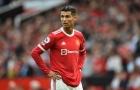 2 vấn đề của Ronaldo tại Man Utd