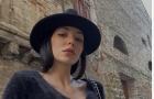 Ngắm cô con gái xinh như mộng của Sinisa Mihajlovic