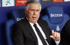 7 vấn đề Ancelotti phải giải quyết ở Real Madrid