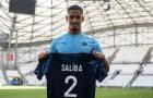 Arsenal ra quyết định với William Saliba