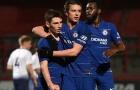 Đã đến lúc Chelsea tận dụng sao trẻ trưởng thành từ lò đào tạo CLB?