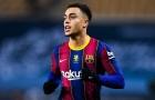 Đội hình tiêu biểu La Liga tháng 9: Cựu sao Tottenham, người Barca duy nhất