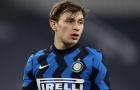 Đội hình tiêu biểu Serie A tháng 9: 7 sao Napoli, hơi thở của Inter