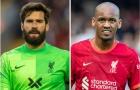 Kháng cáo bất thành, Liverpool mất 2 trụ cột tại vòng 8 Premier League
