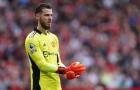 10 thủ môn xuất sắc nhất Premier League: De Gea sau 5 người