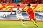 4 điểm nóng quyết định thành bại trận Trung Quốc vs Việt Nam