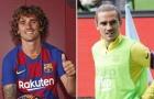 Barcelona mua Antoine Griezmann dù không có đủ tiền