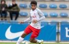 Bayern nhập cuộc giành chữ ký của Adeyemi