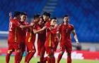 'ĐT Việt Nam sẽ từ hoà đến thắng Trung Quốc'