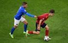 Làm lu mờ dàn sao Ý, tài năng trẻ Barca đi vào lịch sử Tây Ban Nha