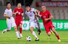 5 điểm nhấn Trung Quốc 3-2 Việt Nam: Ác mộng nhân sự; Tia sáng duy nhất