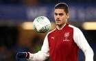 Đội hình tiêu biểu Bundesliga tháng 9: Người thừa Arsenal, 2 đại pháo quen thuộc