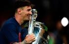 Messi nêu tên 6 CLB mạnh đua Champions League cùng PSG