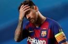 Sau tất cả, Messi hồi tưởng cú lật kèo của Barca