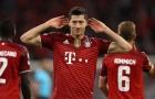 Top 5 cây săn bàn hàng đầu châu Âu hiện tại: Salah đứng sau 4 người