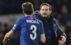 Alonso nói ra sự thật thời Lampard, phân tích khác biệt giữa 5 hậu vệ của Tuchel với Conte
