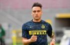 Sếp lớn Inter ấn định thời gian giữ chân Martinez