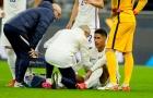 Bruno Fernandes gửi lời nhắn cho Varane sau khi dính virus FIFA
