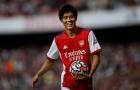 Tomiyasu gửi thông điệp xúc động đến CĐV Arsenal