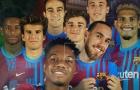 Barca thực sự có tương lai nhờ Ronald Koeman