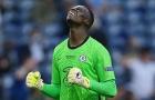 Koulibaly không hài lòng với danh sách Quả bóng vàng