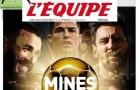 L'Equipe chọn ra top 3 Quả bóng Vàng, không có Jorginho