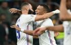 Benzema là chất xúc tác lớn giúp Real chinh phục Mbappe