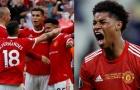 3 phương án hàng công mạnh nhất của Man Utd khi Rashford trở lại