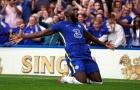 Bàn thắng đầu tiên của Lukaku ở Stamford Bridge được vinh danh