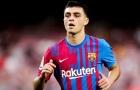 Barca gia hạn với Pedri, điều khoản giải phóng 1 tỷ euro