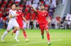 ĐT Việt Nam thua Oman, trang chủ AFC đã nói gì?