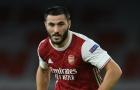 Fenerbahce muốn giải thoát Kolasinac khỏi Arsenal