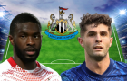 Đội hình Newcastle sẽ ra sao dưới thời Lampard?