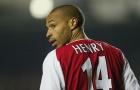 Jamie Carragher giờ vẫn còn sợ Thierry Henry