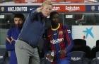 Man Utd và Man City nên tránh xa Ousmane Dembele