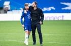Tái hợp tại Newcastle là lúc Timo Werner chuộc lỗi với Lampard